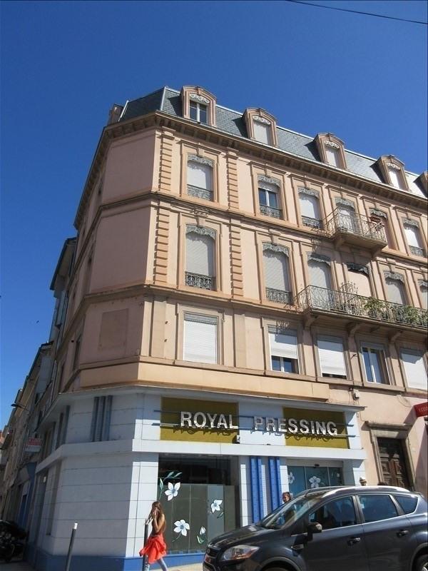 Rental apartment Voiron 337€ CC - Picture 5