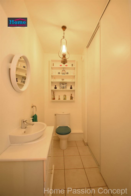 Vente appartement La garenne colombes 465000€ - Photo 9