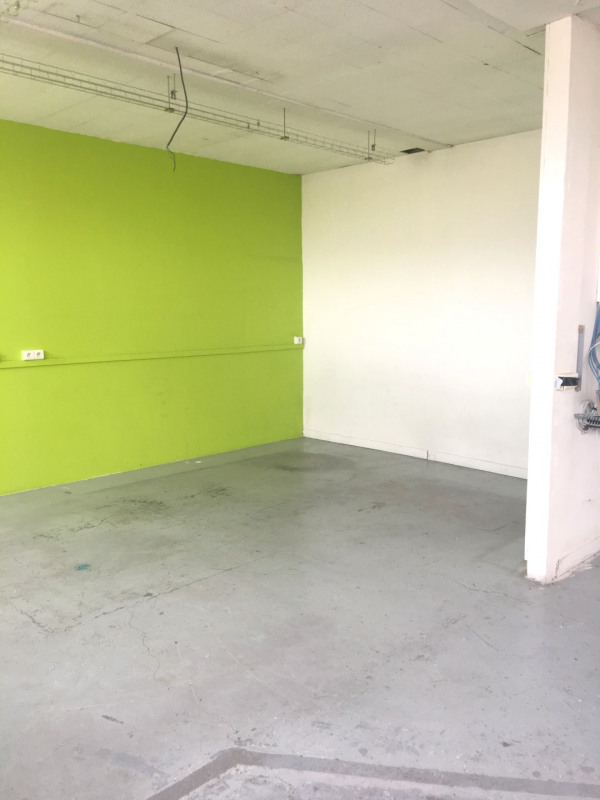 Rental office Montreuil 5 750€ HT/HC - Picture 4