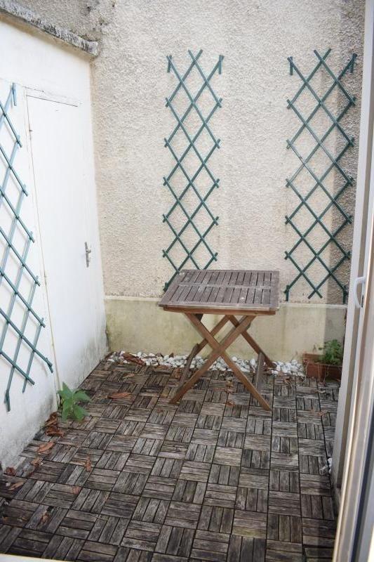 Sale apartment Champigny sur marne 182000€ - Picture 1