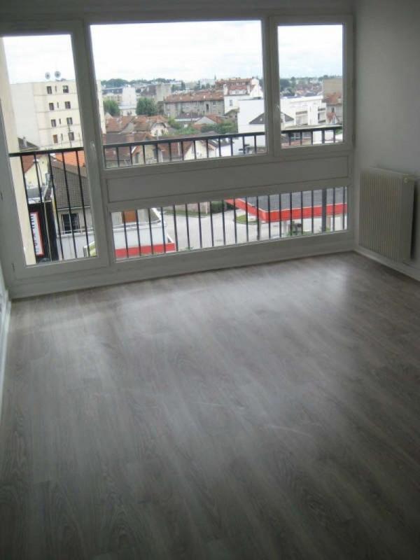Rental apartment Livry gargan 762€ CC - Picture 3