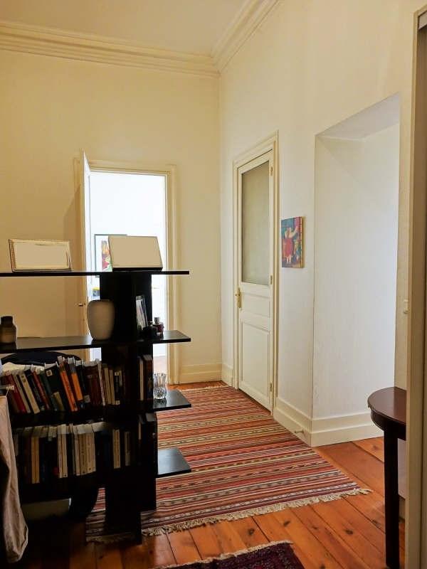 Vente de prestige appartement Bordeaux 649000€ - Photo 7