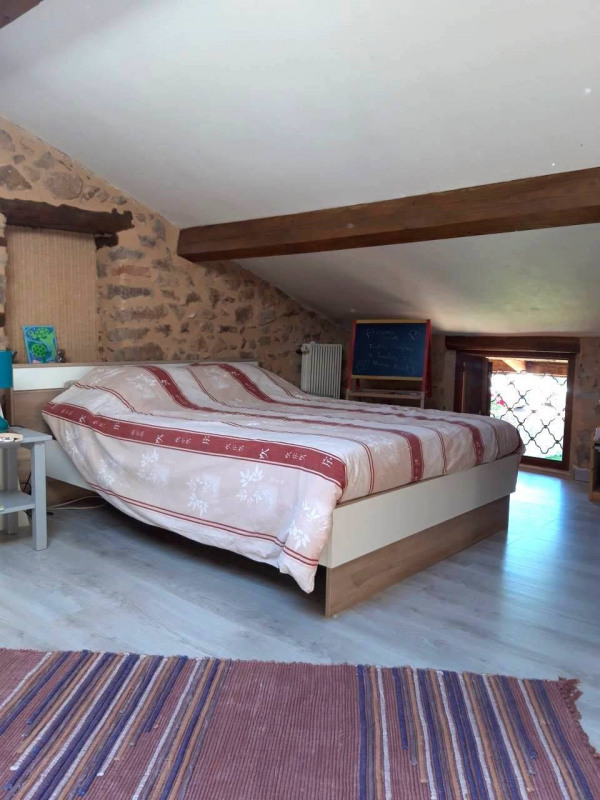 Vente maison / villa Bourg-de-thizy 278000€ - Photo 10
