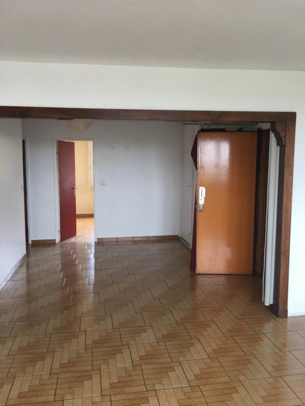 Vendita appartamento Montreuil 336000€ - Fotografia 6