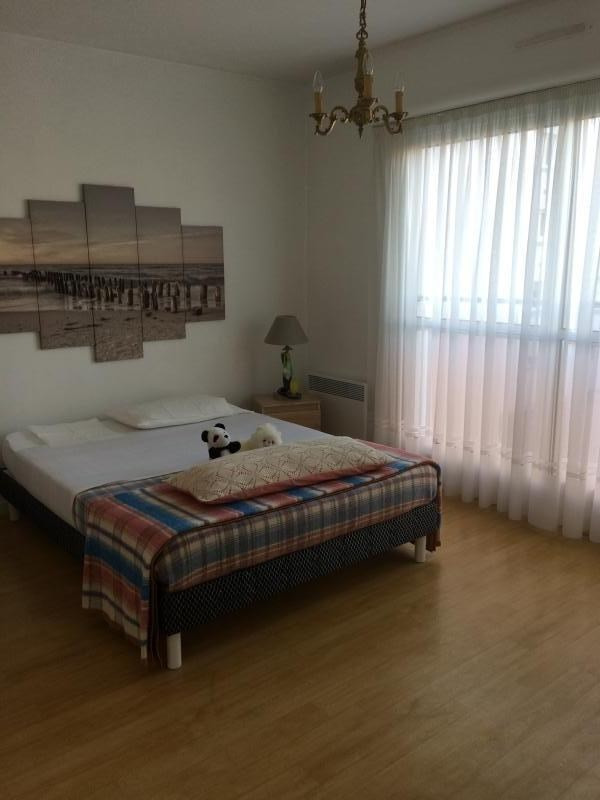 Sale apartment Landerneau 121000€ - Picture 3