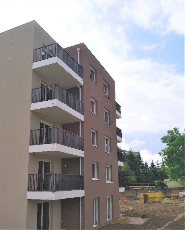 Vente appartement Ecully 275000€ - Photo 1