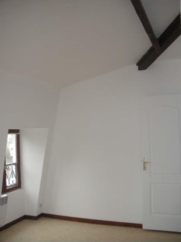 Sale apartment Coye la foret 155000€ - Picture 3