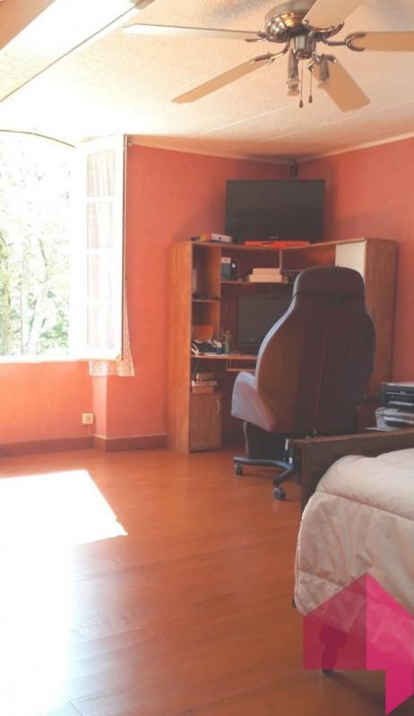 Sale house / villa Baziege 199500€ - Picture 8