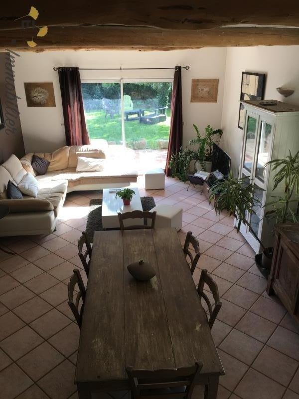 Vente de prestige maison / villa Grans 630000€ - Photo 3