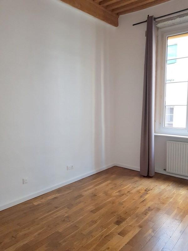 Rental apartment Lyon 1er 980€ CC - Picture 12