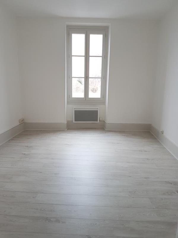 Rental apartment Aubigny sur nere 645€ CC - Picture 5