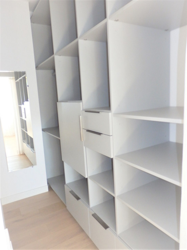 Vente appartement Angers 416000€ - Photo 12