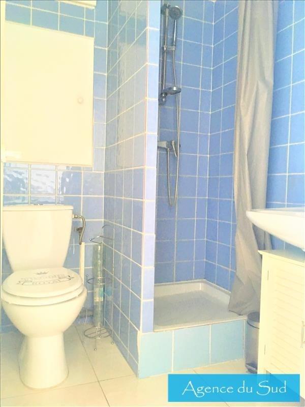 Vente appartement St zacharie 76000€ - Photo 7
