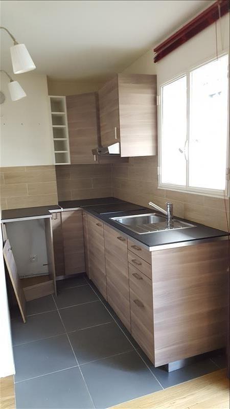Sale apartment Boulogne billancourt 231000€ - Picture 6