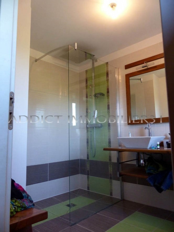 Vente maison / villa Secteur lavaur 249000€ - Photo 8