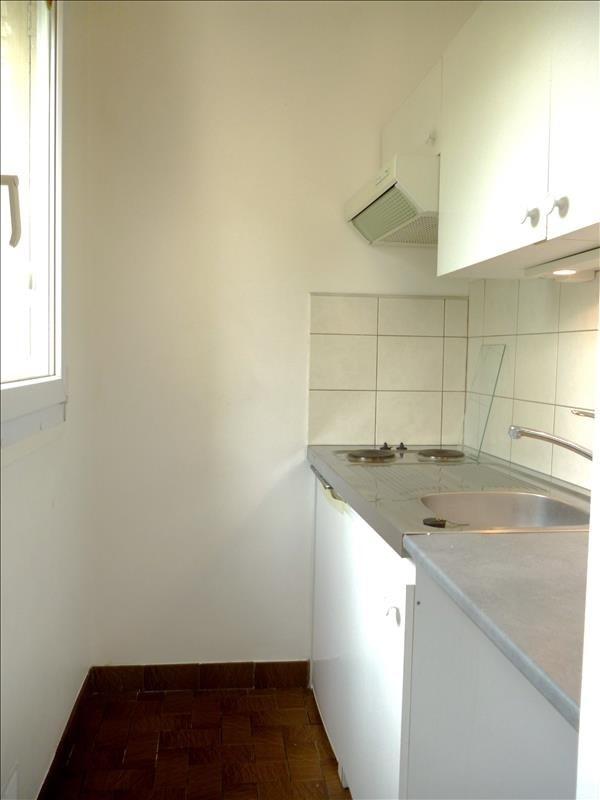Rental apartment Nanterre 673€ CC - Picture 3