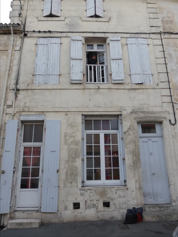 Investment property building Rochefort 345000€ - Picture 1