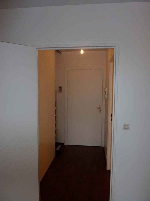 Locação apartamento Bretigny sur orge 592€ CC - Fotografia 3