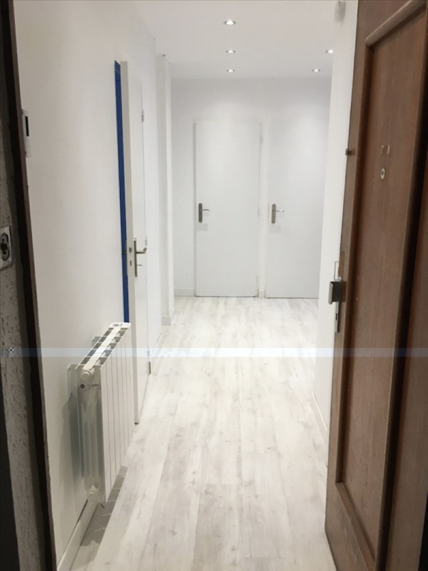 Investment property apartment Grenoble 200 000€ - Picture 2