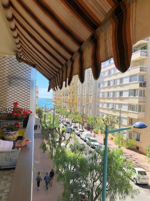 Lijfrente  appartement Menton 148500€ - Foto 9