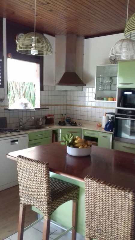Produit d'investissement maison / villa Riviere salee 470 250€ - Photo 9