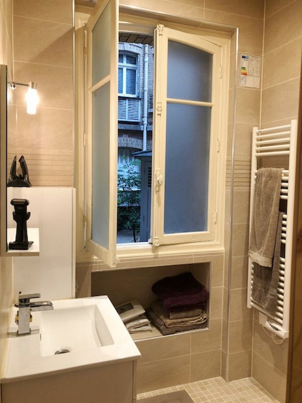 Vente appartement Paris 17ème 375 000€ - Photo 5