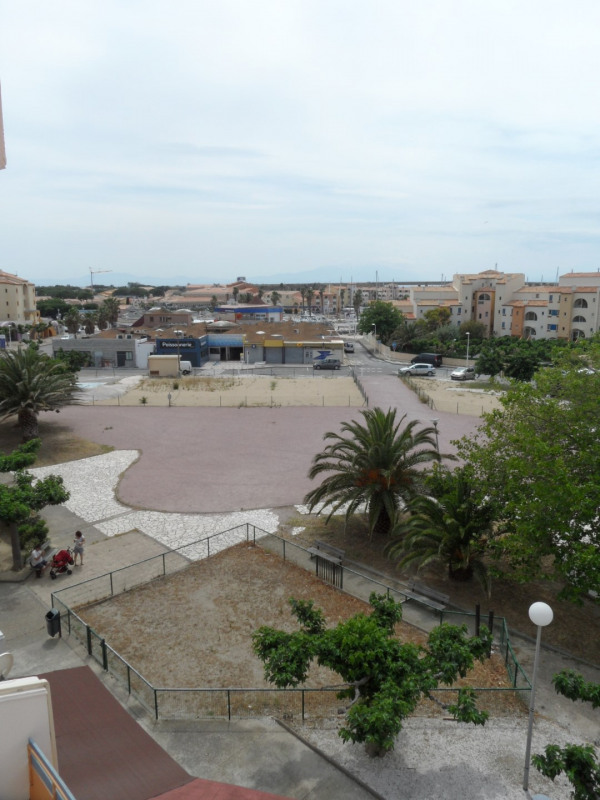Location vacances appartement Port leucate 209,28€ - Photo 5