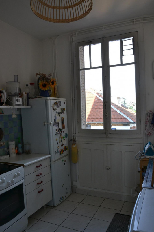 Rental apartment Colombes 1 650€ CC - Picture 5