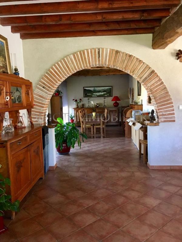 Vente maison / villa Saint-sulpice-la-pointe 315000€ - Photo 3