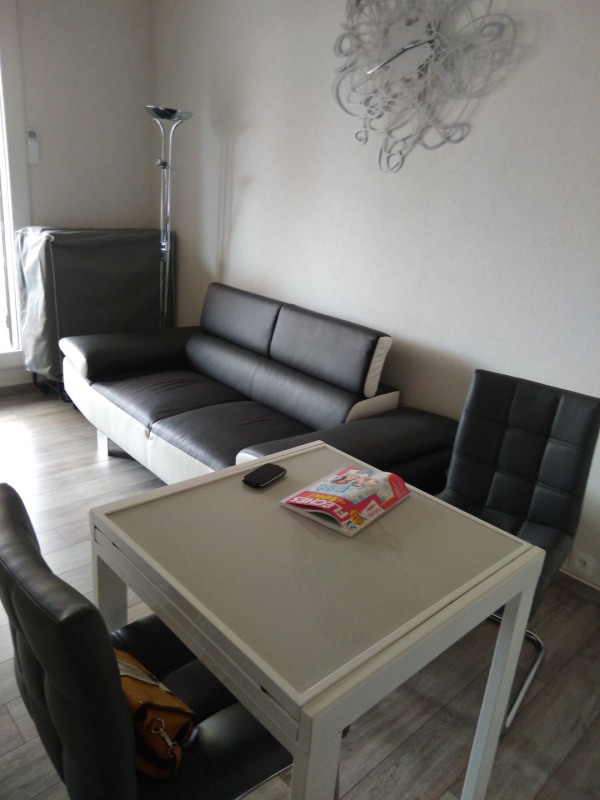 Location vacances appartement La ciotat 518€ - Photo 2
