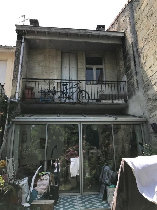Vente maison / villa Bordeaux 385000€ - Photo 2