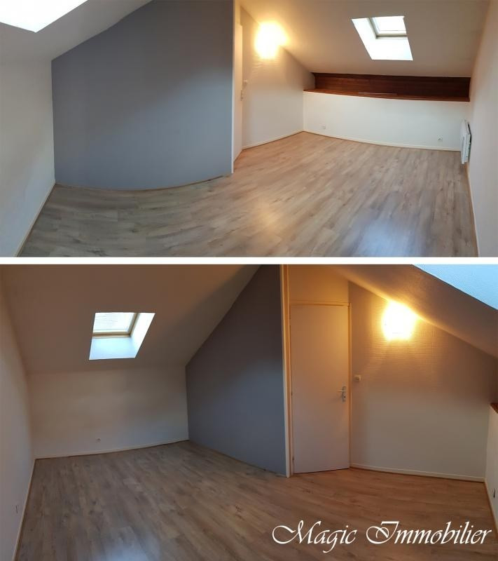 Location appartement Nantua 450€ CC - Photo 8