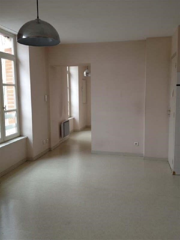 Rental apartment Albi 370€ CC - Picture 1