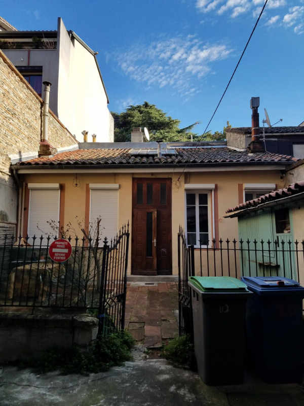 Vente appartement Toulouse 314 900€ - Photo 12