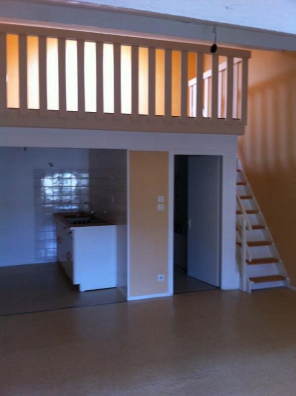 出租 公寓 Libourne 505€ CC - 照片 1