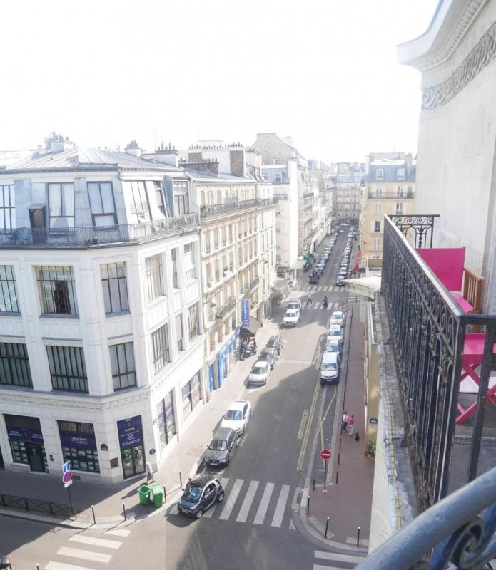 Location appartement Paris 17ème 2570€ CC - Photo 20