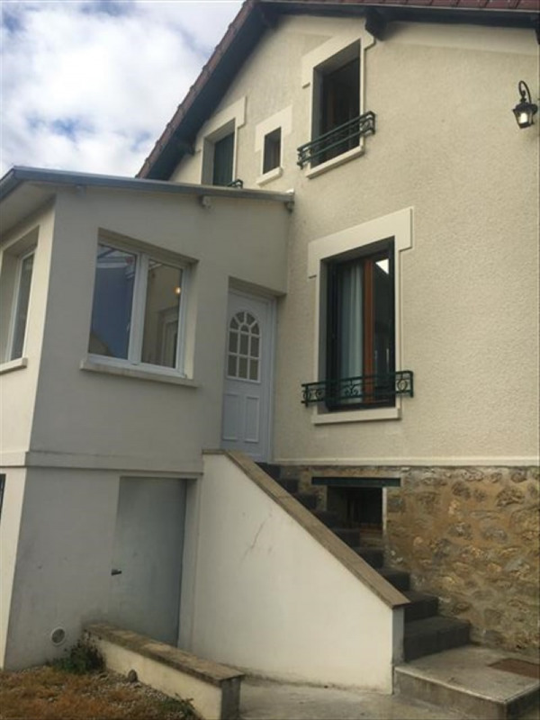 Sale house / villa Chateau thierry 179000€ - Picture 1