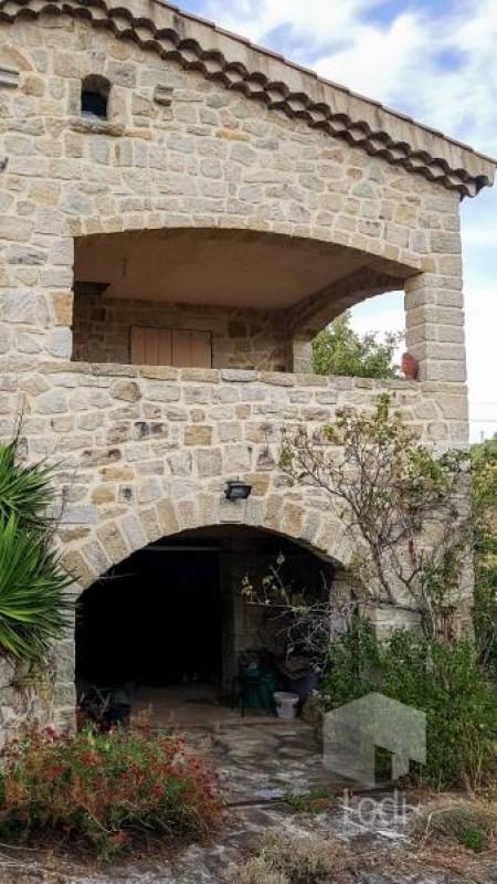 Vente maison / villa Ucel 200000€ - Photo 3