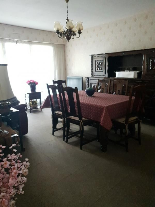 Vente appartement Sallanches 300000€ - Photo 3