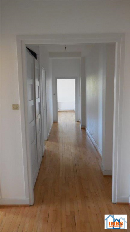 Rental apartment Strasbourg 1050€ CC - Picture 6