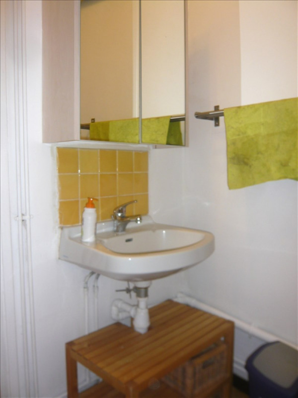 Rental apartment Aix en provence 530€ CC - Picture 5
