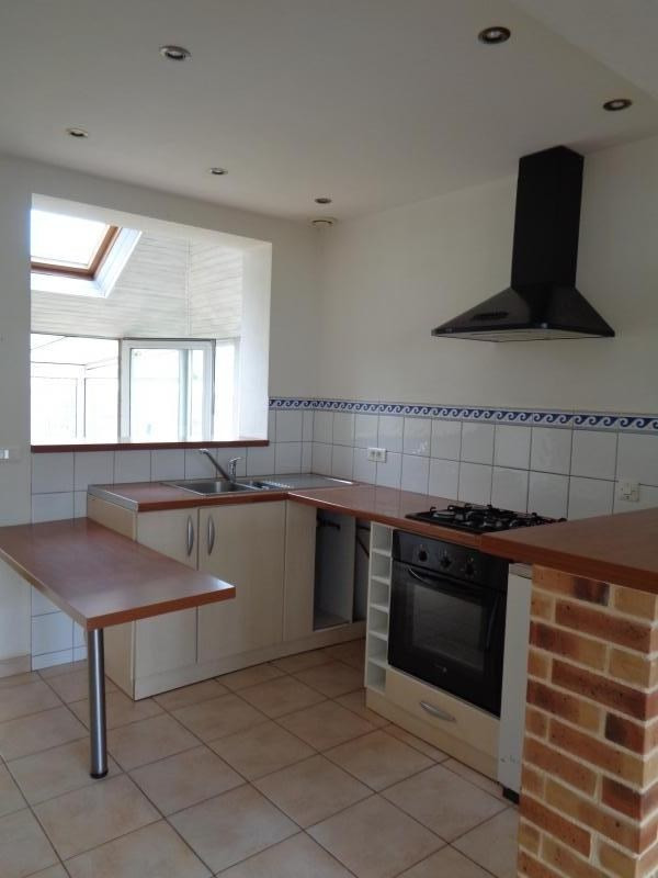 Vente maison / villa Le folgoet 183750€ - Photo 5