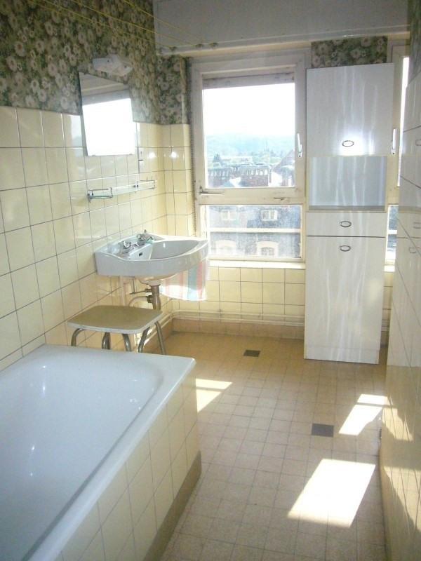 Vente appartement Saint-die 86400€ - Photo 9