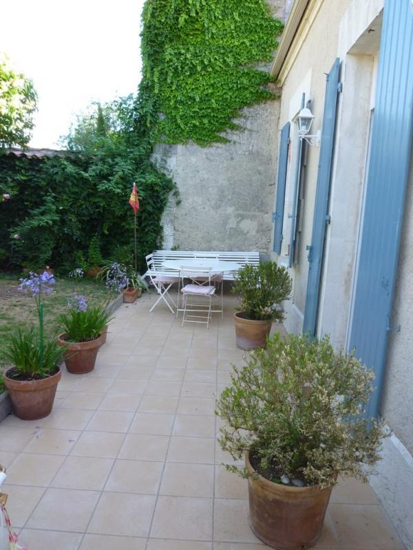 Sale house / villa Cognac 164000€ - Picture 11