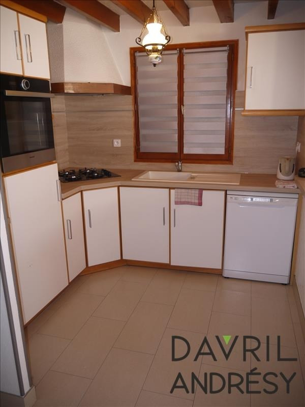 Rental house / villa Herblay 1 290€ CC - Picture 1