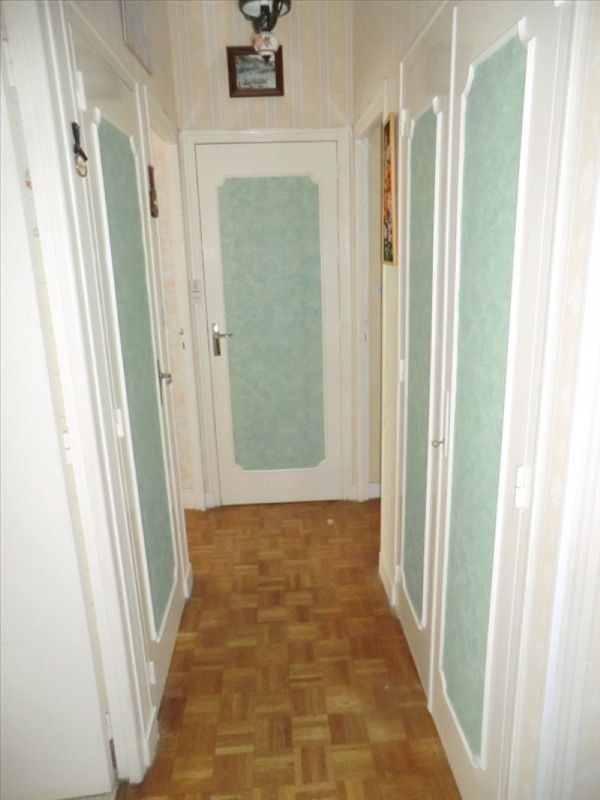 Vente appartement Fougeres 63400€ - Photo 5