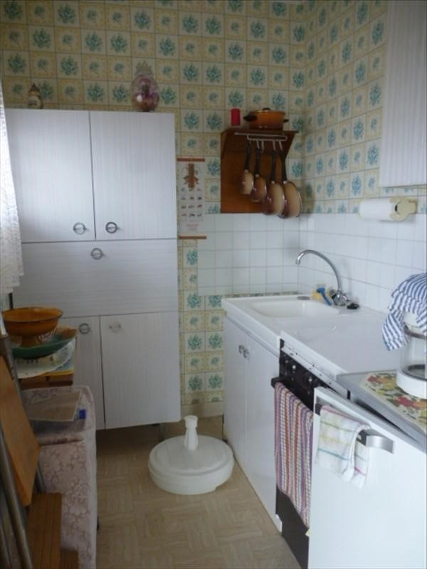 Sale apartment St michel chef chef 101 250€ - Picture 4