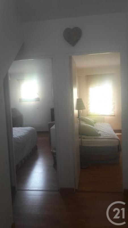 Verkoop  appartement Tourgeville 257000€ - Foto 8