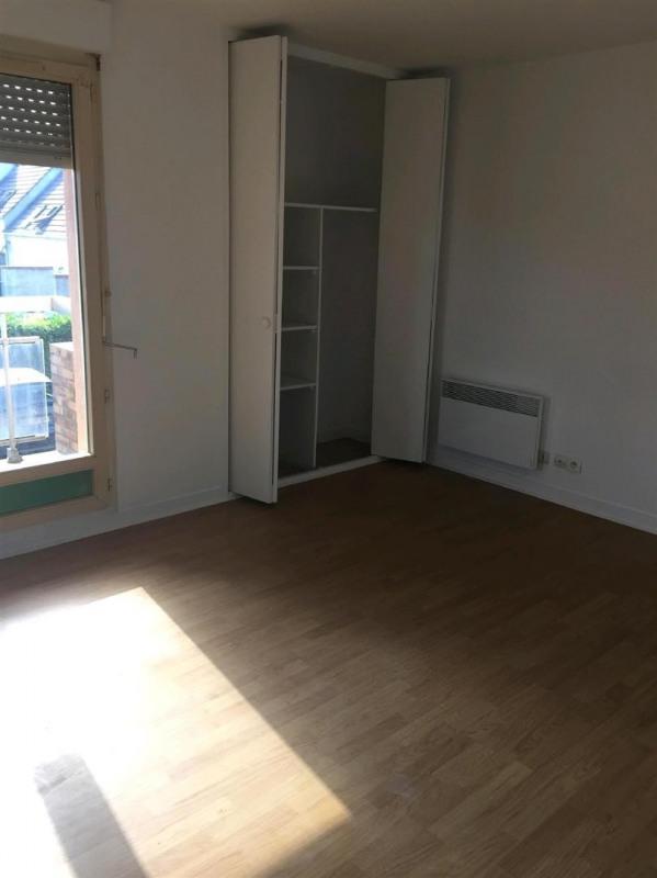 Location appartement Bornel 498€ CC - Photo 2