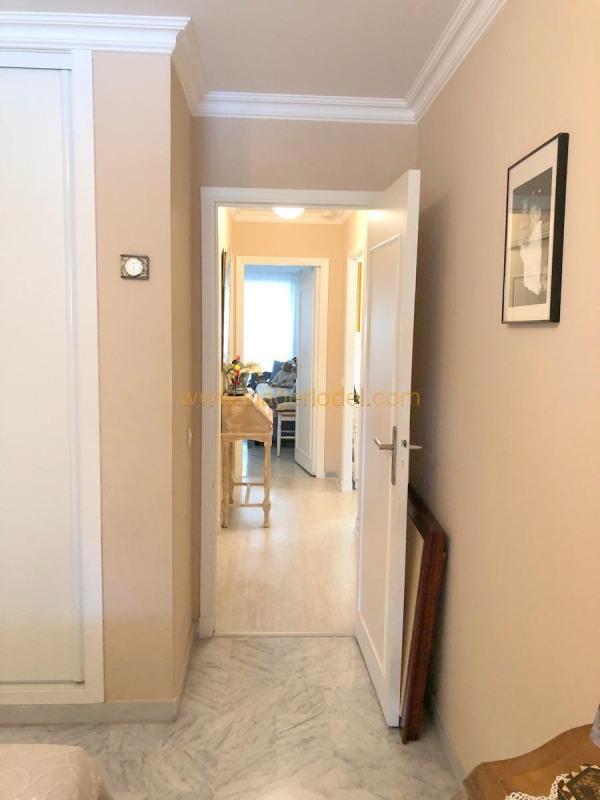 Vendita nell' vitalizio di vita appartamento Menton 297500€ - Fotografia 19